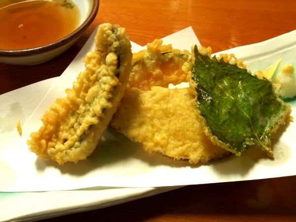 蕎麦生生(そばきき)sovakiki